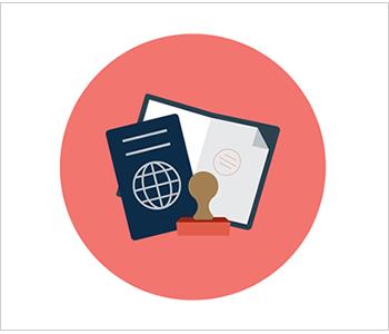 「技術・人文知識・国際業務ビザ(通称:技人国ビザ)」が下りるための主な条件やポイントをご紹介いたします。